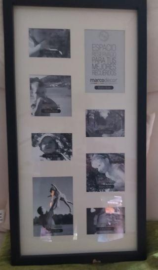 marco para diferentes fotos