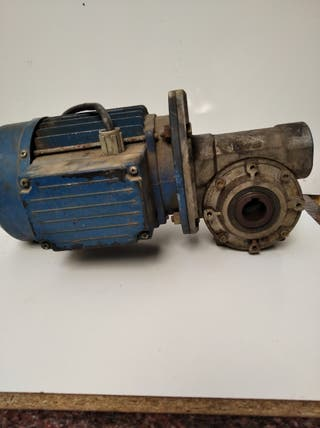 motor reductor