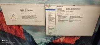 "iMac 24"" del 2009"