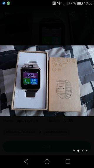 aplus watch