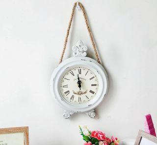 Reloj Colgar Pared estilo Clásico Vintage