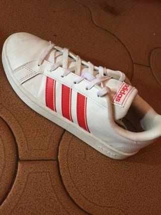 Zapatillas (mujer) Adidas