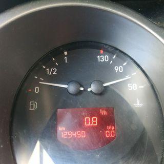 SEAT Toledo 2008