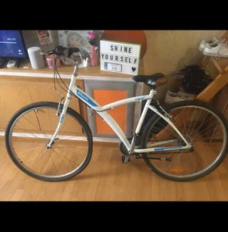 Bicicleta de montaña (ADULTO)