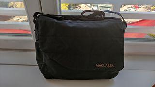 Bolsa para carrito Messenger Maclaren