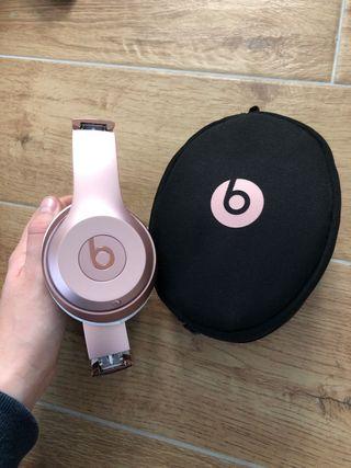 Beats Wireless Solo