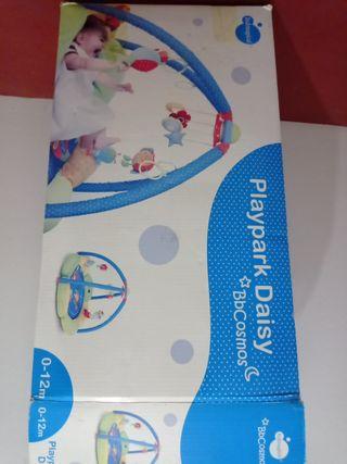 Playpark Daisy de itsImagical bbCosmos