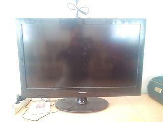 """TV Hisense 32"""""""