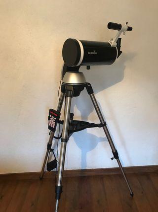 TELESCOPIO SKYWATCHER MAK127 SYNSCAN AZ GOTO