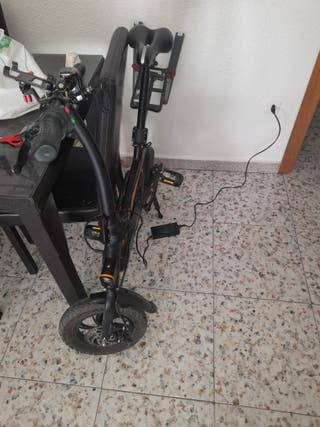 bicicleta electrica 36voltios 250w