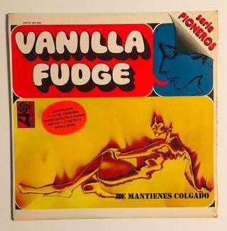 VANILLA FUDGE Disco Vinilo LP