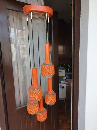 lámpara italiana