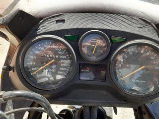 vendo moto 750