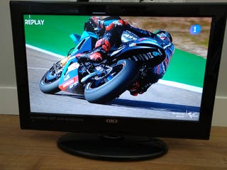 TV 19'' LED con TDT HD