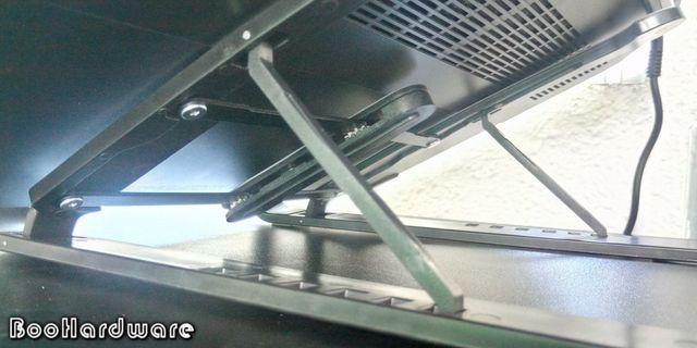 Soporte base para Laptop Portatil Tablet Movil