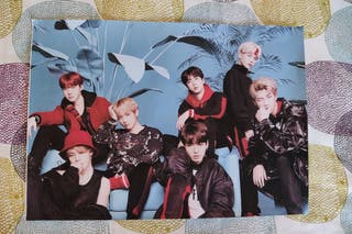 Posters BTS