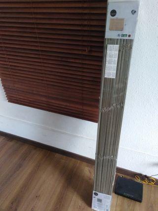 Persianas de madera 150x250