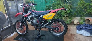 Gas gas 125 2T 2009