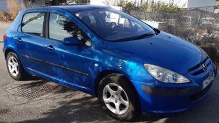Peugeot HDI 2004