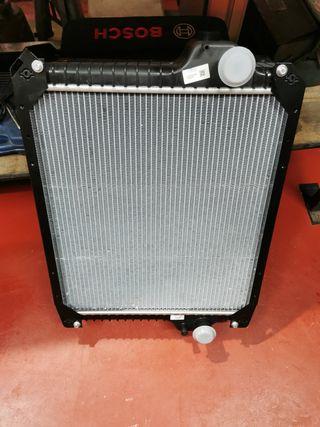 Se vende radiador nuevo Case