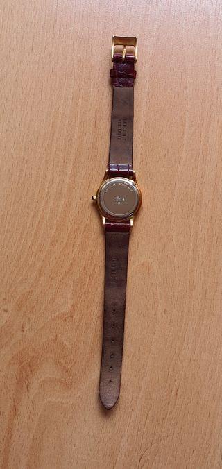 reloj Lotus mujer esfera oro