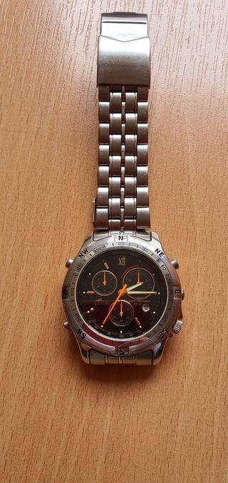 reloj Lotus cronografo como nuevo