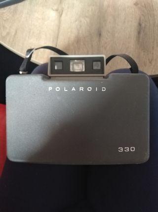 Polaroid antigua original