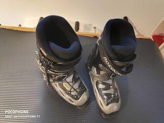Botas Esqui Rossignol numero 27 (42)