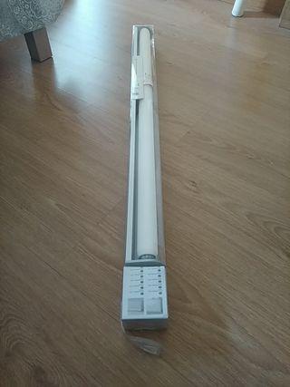 SKOGSKLÖVER Estor 80x195 blanco IKEA