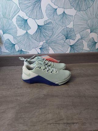 Nike Metcon 5 T38.5