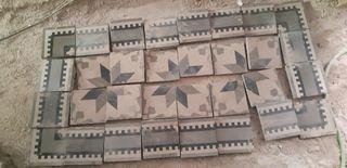 azulejos hidráulicos losas hidráulicas baldosas