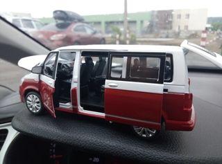 VW multivan t6 1:32