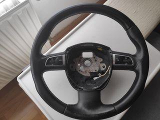 Volante multifuncion Audi A5