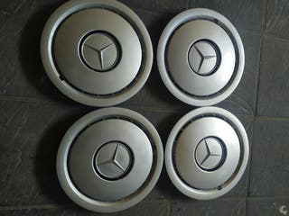 Tapacubos Mercedes 190