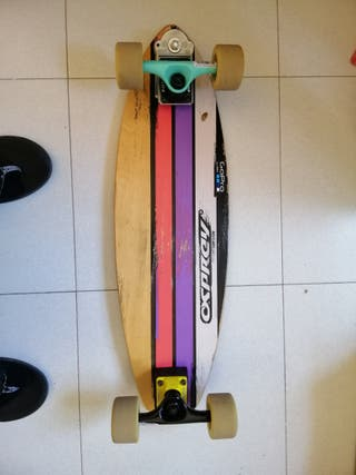 surfskate yow (envio incluido)