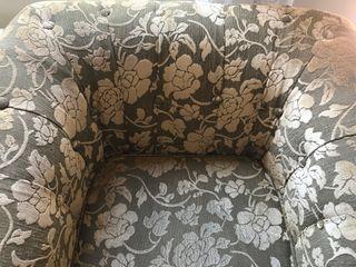 Tresillo + sillón individual