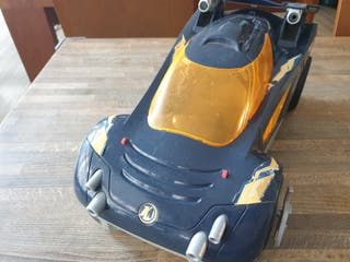 Coche Action-Man