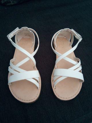 Sandalias niñas