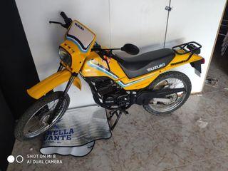 Suzuki minicros 49cc