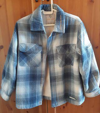 Chaqueta/abrigo Zara t 10