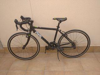 bicicleta frog de carretera
