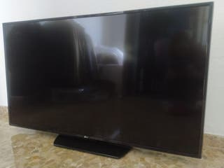 "TELEVISION LG LED 49"" Ultra HD 4K"