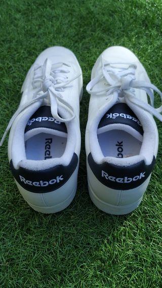 Zapatillas Reebok Nuevas,usadas un sólo día N:41