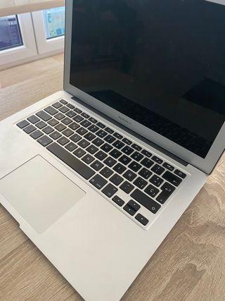 Macbook Air 2017 128GB