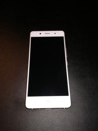Teléfono BQ AQUARIS X5 PLUS