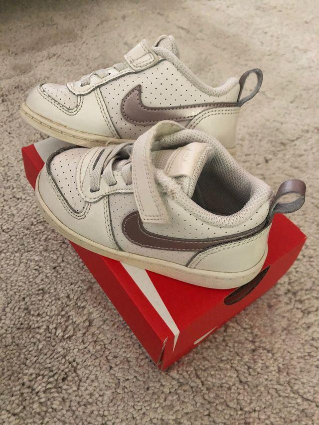 Zapatillas Nike número 23