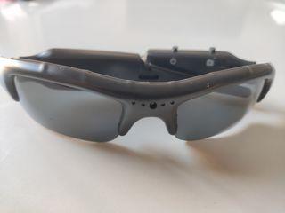 Gafas cámara espía