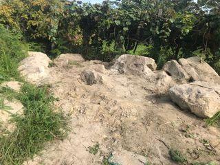 Piedra rustica del pais