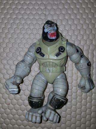 Muñeco de Space Monkey
