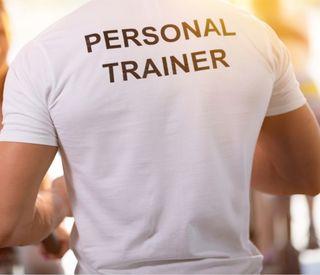 Entrenador Personal, Jorge